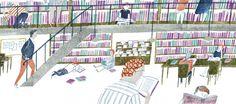 Illustrator Masako Kubo