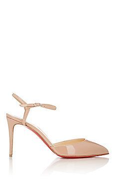 Rivierina Ankle-Strap Pumps
