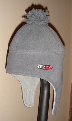 МК флисовая шапка