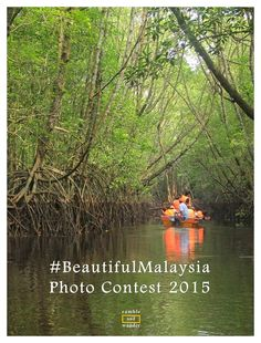 #BeautifulMalaysia Photo Contest | www.rambleandwander.com