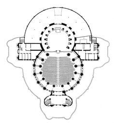 Il Goetheanum di Rudolf Steiner