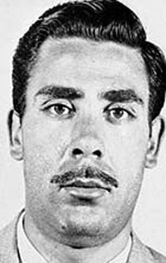 Tommaso Buscetta (Palermo, July 13, 1928- New York, April 2, 2000) was one of the first members of the Sicilian Mafia that broke the code of silence and helped authorities prosecute hundreds of Mafia members both in Italy and the U.S. In return for his many testimonies he was allowed to live in the U.S. and was placed in the Witness Protection Program. He died of cancer in 2000.