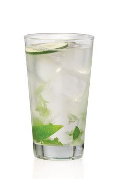 Pearl® Vodka | Explore the Cool Cucumber recipe for Pearl® Cucumber - A spirit for adventurous spirits, every Pearl® flavor mixes well with classic and innovative cocktails alike.