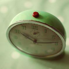 smith alarm clock | Flickr - Photo Sharing!