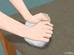 Imagem intitulada Make Homemade Polymer Clay Substitute Step 8                                                                                                                                                     Mais