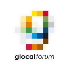 Glocal Forum, University Project by Giovanni Montuori, via Behance