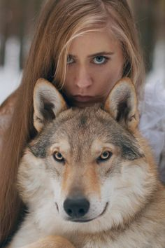 share Share on facebook Share on twitter These Stunning Photos Of People With Wild Animals Will Leave You Speechless. ( Part 1 of 4 ) Raghav Gakhar   Storyteller Katerina Plotnikova is superbly tal...