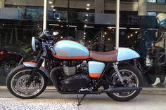 Gulf – SOLD | Mototainment | Ducati Triumph New York