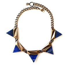 TomTom Necklaces