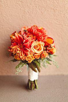 História da Tradição do Bouquet da Noiva