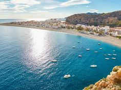 Spain Is Home to the World's Best Beaches | And it has been since 1987.