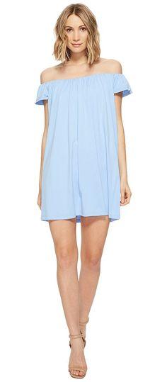 Susana Monaco Nini Dress (Vista) Women's Dress - Susana Monaco, Nini Dress, LS17B03735-400, Apparel Top Dress, Dress, Top, Apparel, Clothes Clothing, Gift, - Fashion Ideas To Inspire