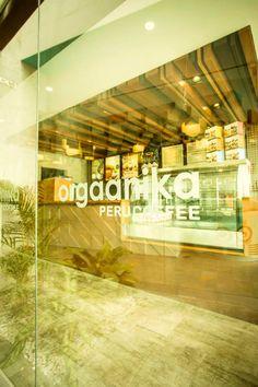 Cafeteria - Orgaanika