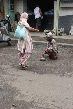 Ramzan And Charity