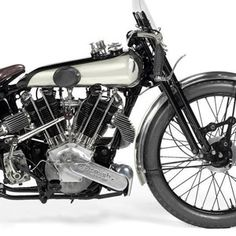 I picked out the ten most expensive motorcycle to be offered at Bonham's Spring Stafford Sale.