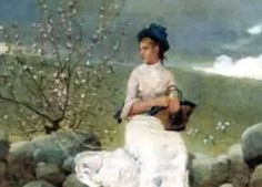 Winslow Homer - Video Lessons of Drawing & Painting