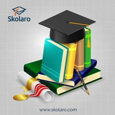 Let's stay updated with Processes in Educational Institutes with Skolaro School Management System High School Students, School Fun, Smart School, Home Tutors, Book Background, School Admissions, Student Studying, App Development Companies, Graduation Cards