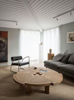 AMM blog: Tour the home of a Swedish fashion designer and actor in their childhood home