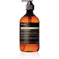 Aesop Women's Classic Shampoo (€41) ❤ liked on Polyvore featuring beauty products, haircare, hair shampoo, no color and aesop