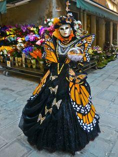 https://flic.kr/p/qSKmi6 | Carnevale di Venezia 2015 | Il Carnevale di Venezia si rinnova ogni anno, si amplia, si manifesta con sempre nuova creatività e gioia vitale.