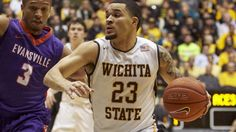 Wichita State and Evansville both have a great chance to make noise in March.
