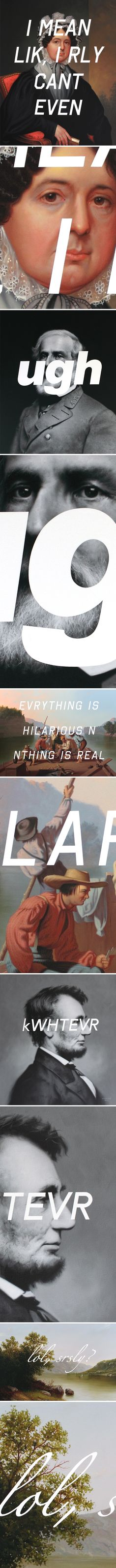 The Jealous Curator /// curated contemporary art /// shawn huckins