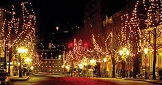Main Street, Bethlehem, Pennsylvania