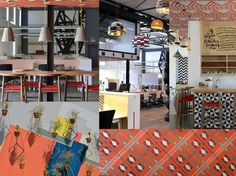 The District Six Store Journal- Nando's Central Kitchen