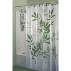 Bathroom-Curtain-Fabric-Shower-Curtains-Waterproof-Curtains-With-Hooks-Colors