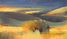 Coalinga Hills / Nathan Fowkes