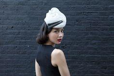 2ca895d55 173 Best Karen Henriksen millinery images in 2018 | Hats, Trilby hat ...