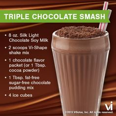 135 Best Body By Vi Shake Recipes Images Protein Shakes Smoothie
