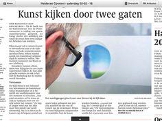 Het kleinste museum van Den Helder: De kijk-doos bevindt zich op de hoek Plantsoenstraat/ Stationsstraat te Den Helder.   U vindt hier géén galerie, u kunt er niets kopen, er is een expositieruimte op kleine schaal, te zien vanaf de buitenkant met twee kijkgaten in het raam. Iedere dag geopend 24/7.   Schroom niet om door het raam te kijken!