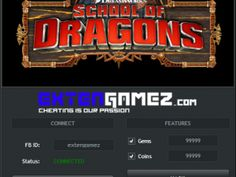 School of Dragons – Unlimited Gems and Coins
