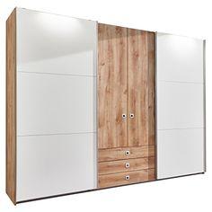 Kleiderschränke Archive - BOXSPRINGBETTEN ONLINE Tall Cabinet Storage, Divider, Room, Furniture, Home Decor, Closet, Bedroom, Decoration Home, Room Decor