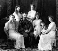 Mujeres en la historia: La última zarina, Alejandra Románova (1872-1918)