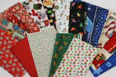 Enter the J&O Holiday Fabric Collection giveaway. Whether you're celebrating Christmas, Hanukkah, or the season itself, this collection will make all your quilts and decorations bright and cheerful.