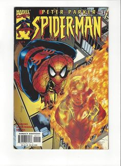 Peter Parker: Spider-Man #21-46 (11 Issues) Marvel Comics All NM