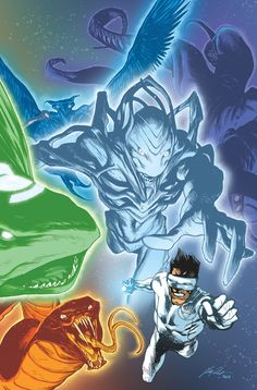 Enter The White Lantern! Pushed to the limit by Relic's assault, the loyalties of Hal, Kyle and the others are tested! White Lantern Corps, White Lanterns, Dc Comics Vs Marvel, Dc Comics Art, Color Wallpaper Iphone, Colorful Wallpaper, Rafael Albuquerque, Green Lantern Comics, Comic Room