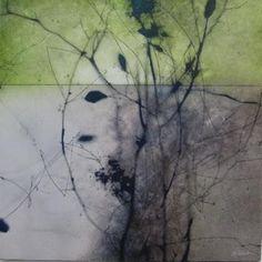 Horizon Branch Song _4 by Marci Crawford Harnden