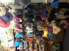 Wall Of Havaianas