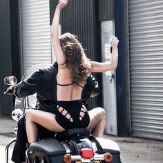 Reckless Wolf girls just wanna have fun. Featuring the Outlaw high waisted badass briefs!  . #recklesswolf #lingerie #luxury #fashion #wolfpack #underwear #reckless #wolf #mode #lenceria #underkläder #moda #ファッション #мода #スタイル #モデル #outfit #ランジェリー  #ファッション #model #modelling #sexylingerie #instalingerie #lovelingerie #luxurylingerie #love #biker #harleydavidson