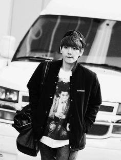 EXO / EXO-K Baekhyun
