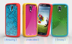Cool phone S4 cases