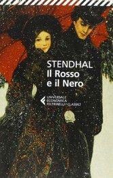 Il rosso e il nero-Stendhal