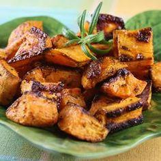 Baked Sweet Potatoes Allrecipes.com
