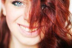 Tout savoir sur ma couleur de cheveux: <br/> le roux, le hénné, les soins, etc ...   Louise - blog mode beauté lifestyle à rennes http://louise-lacerise.blogspot.fr/2015/02/tout-savoir-sur-ma-couleur-de-cheveux.html