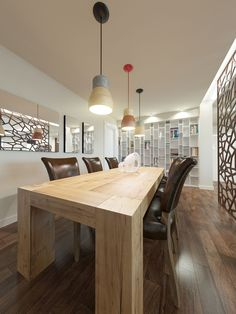 Interior Design - 3d visualization by thefourthwall, design by lkmk architects