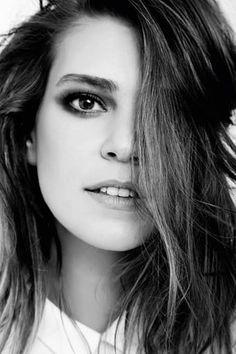 Aslı Enver_ Turkish Actress__ Born: May 1984 in England, UK My Beauty, Beauty And The Beast, Hair Beauty, Amazing Women, Beautiful Men, Beautiful People, Eye Of Horus Illuminati, Actrices Hollywood, Turkish Beauty