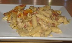By Ariel While browsing Pinterest the other day, I came across a couple different recipes for cheesy ranch chicken lasagna. The ranch/chicken combo reminded me of my favorite kind of pizza I would get in my hometown growing up from a local pizza shop, the chicken bacon ranch pizza. I...